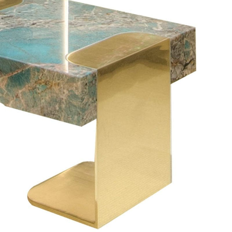 The_Invisible_Collection_Thierry_Lemaire_Amazonite_Zr_Coffee_table