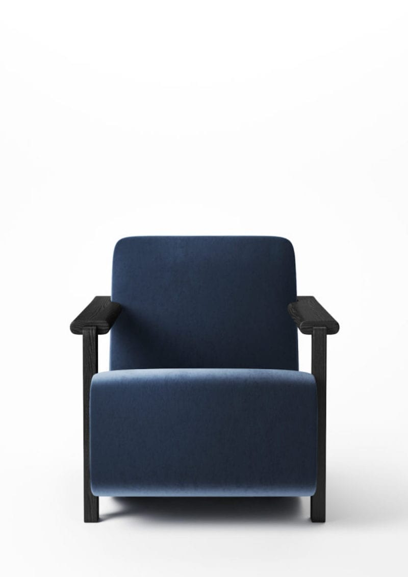 The_Invisible_Collection_Haymann_Editions_Franck_Armchair