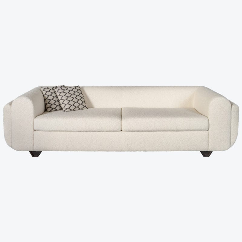 The Invisible Collection Eileen Sofa Charlotte Biltgen