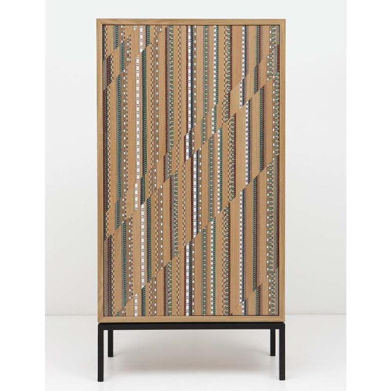 The Invisible Collection Nada Debs Funquetery Shift Cabinet