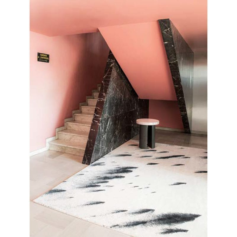 Poudre Rug by Atelier Février - The Invisible Collection