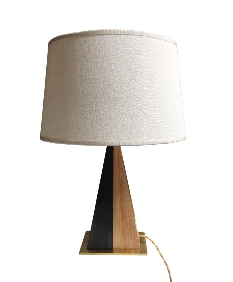 The Invisible Collection Oronera Lamp CSBL Studio