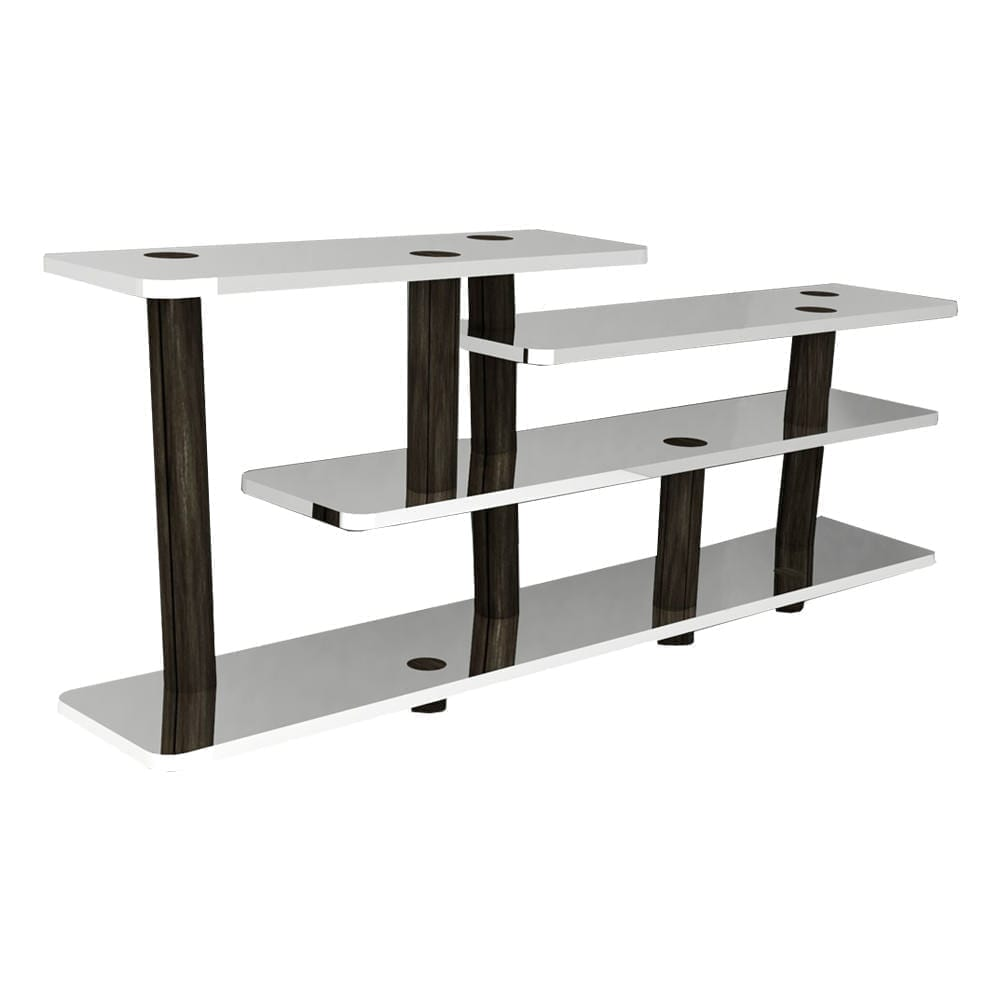 The Invisible Collection Console Skeleton Fabrice Ausset