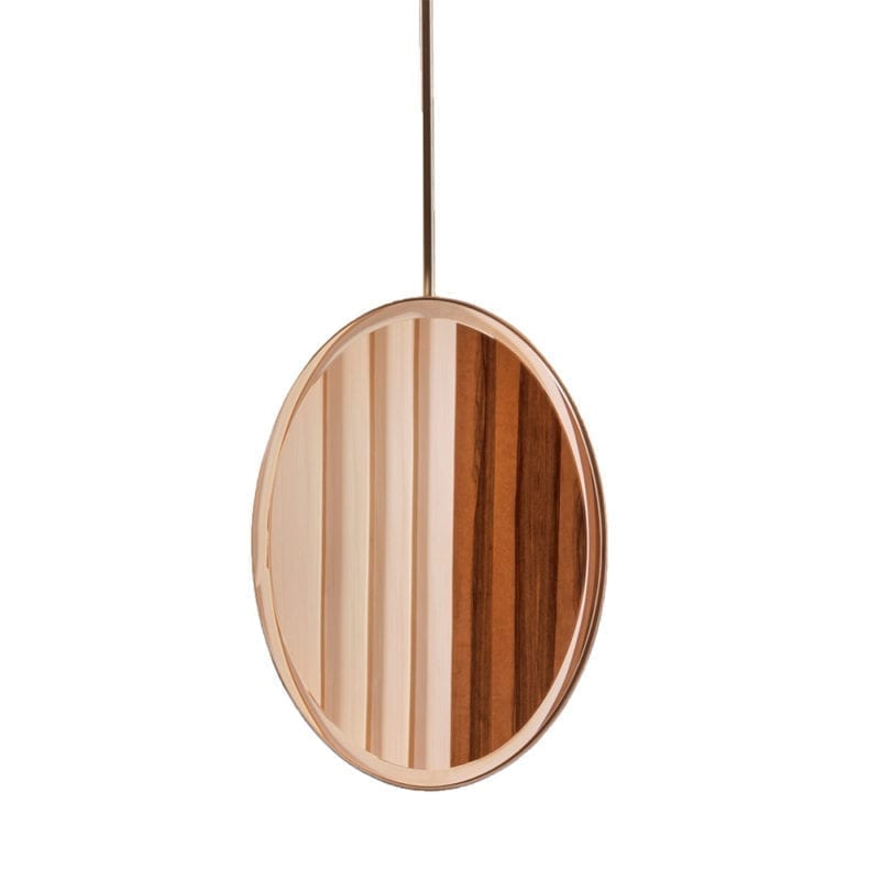 The Invisible Collection A Suspended Moment Mirror Damien Langlois-Meurinne