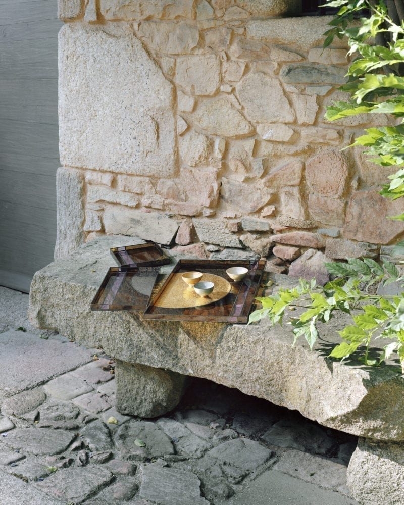 The_Invisible_Collection_Creations_Dragonfly_A_l_Aube_Tray_insitu
