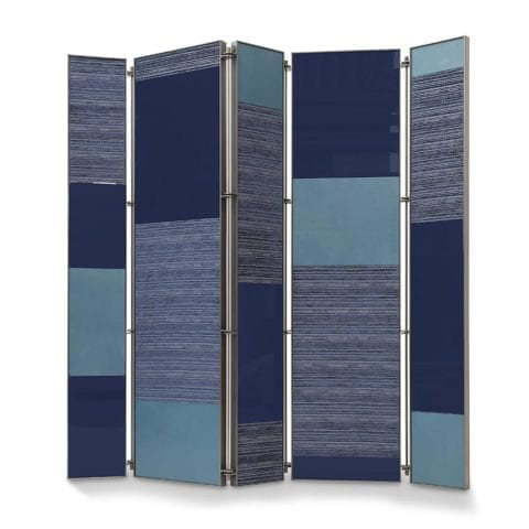 The Invisible Collection Folding Screen Puzzle Oitoemponto
