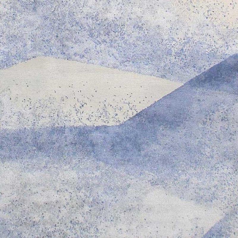 Tapis Fréquence 440 par Atelier Fevrier - The invisible Collection
