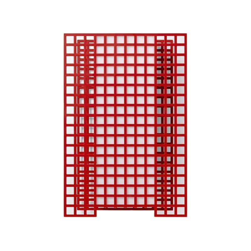 Grid Wall Lamp by Cristina Prandoni - Available on The Invisible Collection