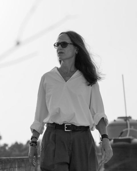The Invisible Collection Karen Chekerdjian Portrait