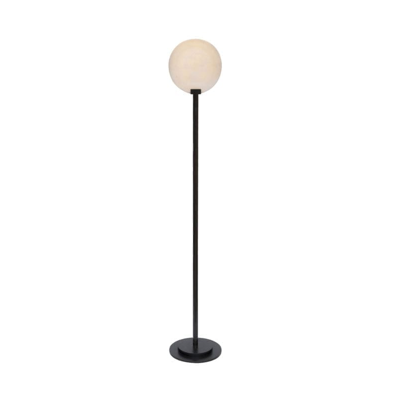 The Invisible Collection Floor lamp Pavillon CSLB Studio