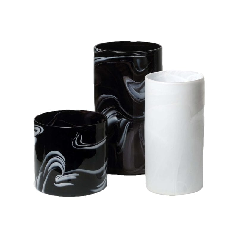 Alabastros Vase by Laurent Bourgois for CSLB - The Invisible Collection