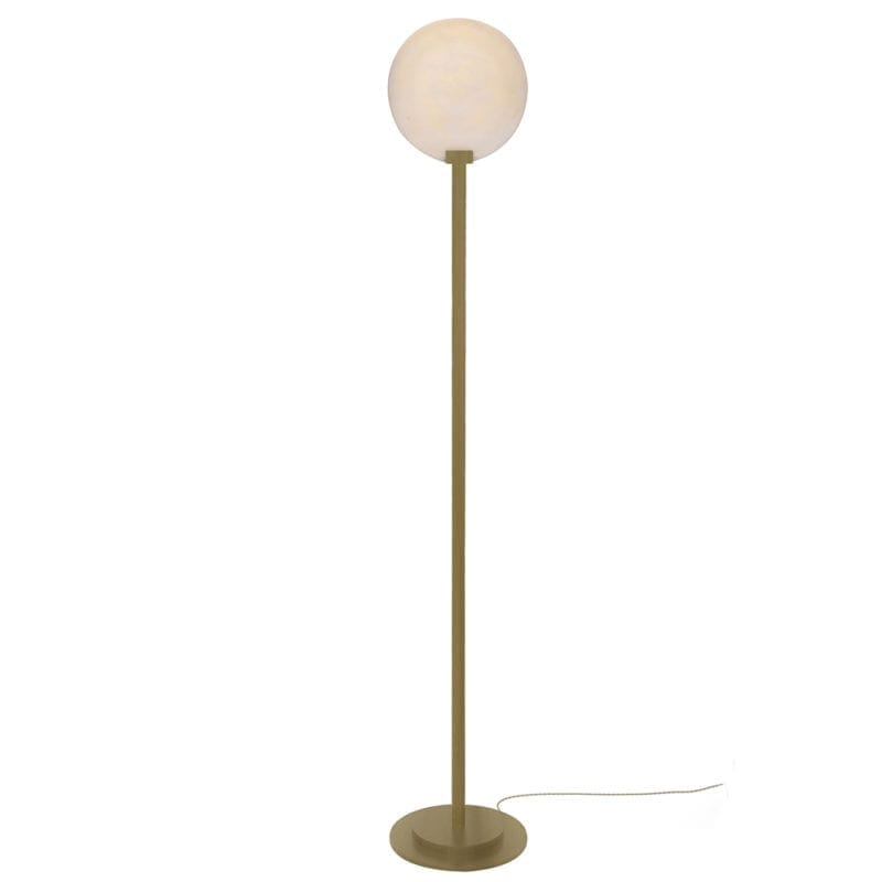 Floor lamp pavillon by CSLB studio - invisible collection