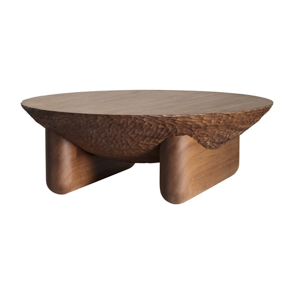 SKL01 Coffee Table by Louise Liljencrantz - The Invisible Collection