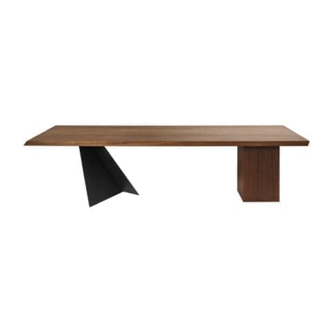 MA01 dining table by Louise Liljencrantz - The Invisible Collection