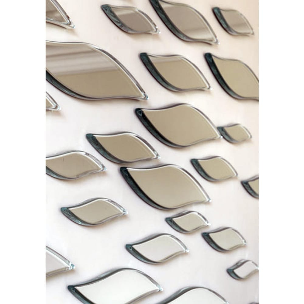 The Invisible Collection Whisper Mirror Damien Langlois-Meurinne