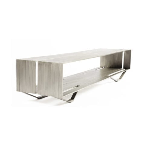 Coffee Table Suprasu by Erwan Boulloud - The Invisible Collection