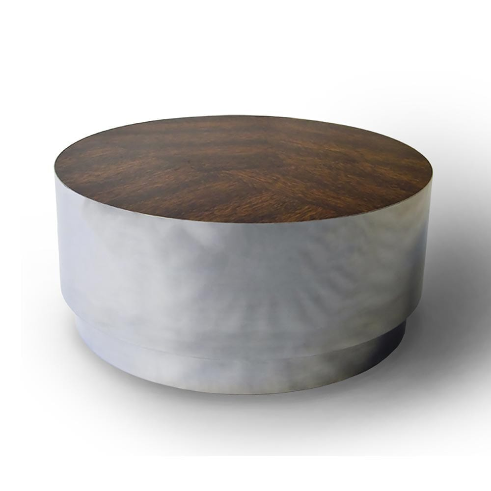 The Invisible Collection Coffee Table Bob Oitoemponto