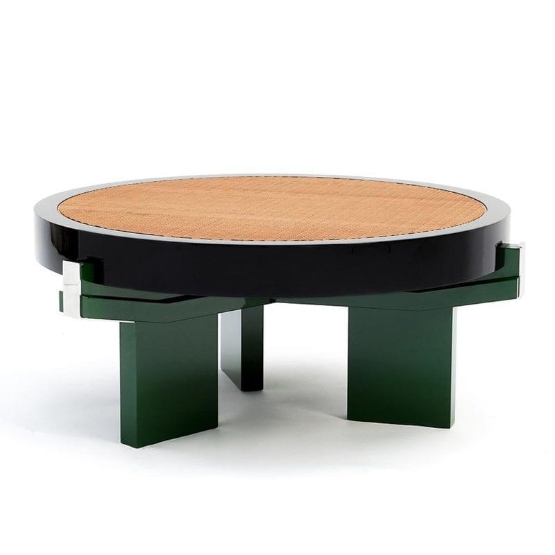 The Invisible Collection Coffee Table Lucio Oitoemponto