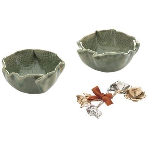 The Invisible Collection Sugar Bowl Set Osanna Visconti