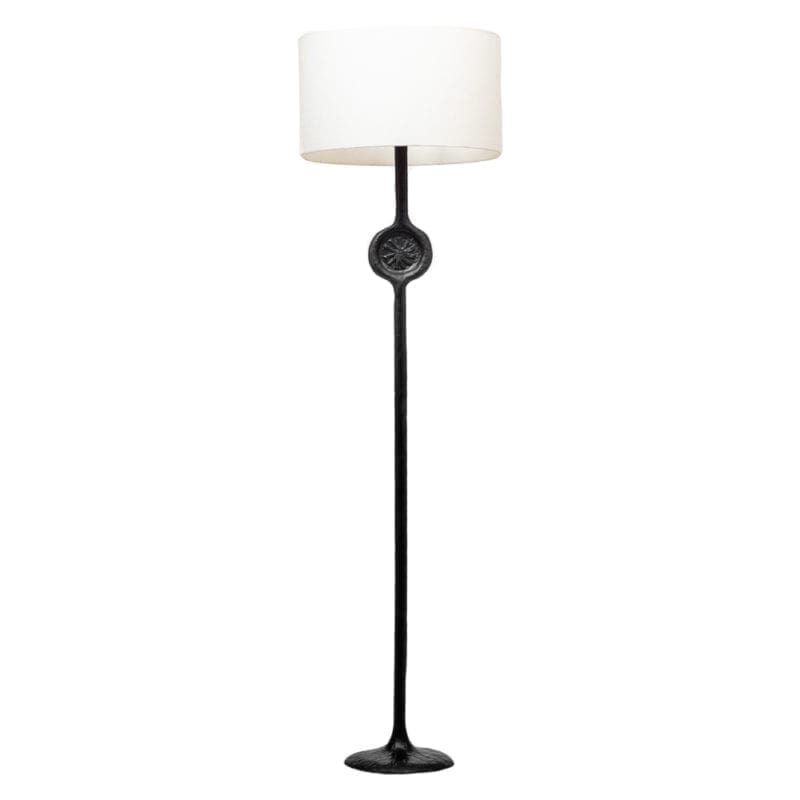 The Invisible Collection Ava Floor Lamp Aline Hazarian