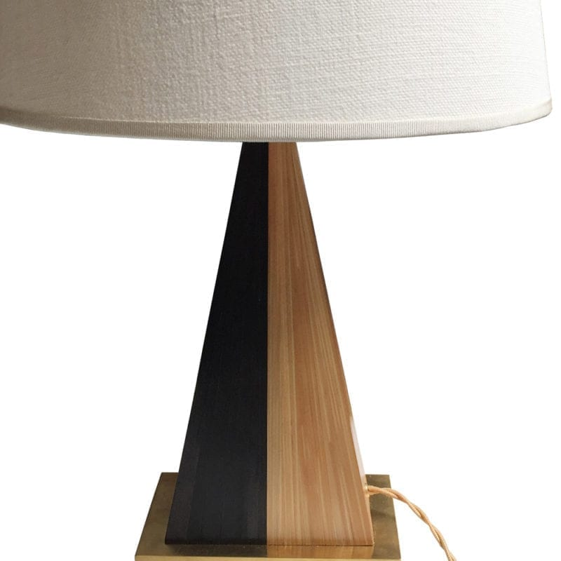 Oronera lamp by CSBL Studio - The Invisible Collection