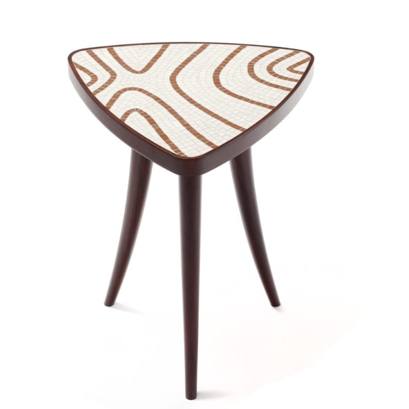 The_Invisible_Collection_Etel_Paulico_Side_table
