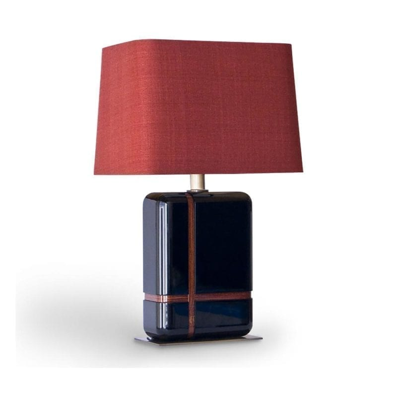 The Invisible Collection Lamp Table Tiete Oitoemponto