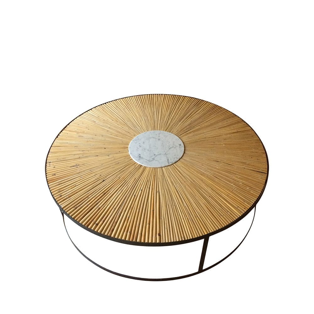 The Invisible Collection XXL Table Atelier Vime