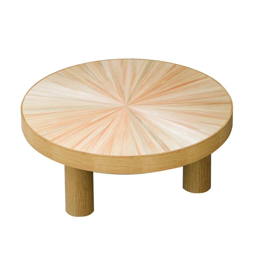 The Invisible Collection Riviera Small Coffee Table Charlotte Biltgen