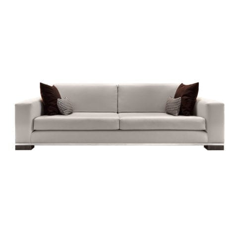 The Invisible Collection Dubens Sofa Collett-Zarzycki