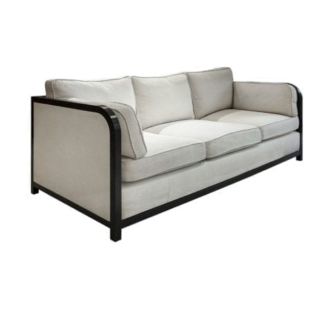 The Invisible Collection Nori Sofa Collett-Zarzycki