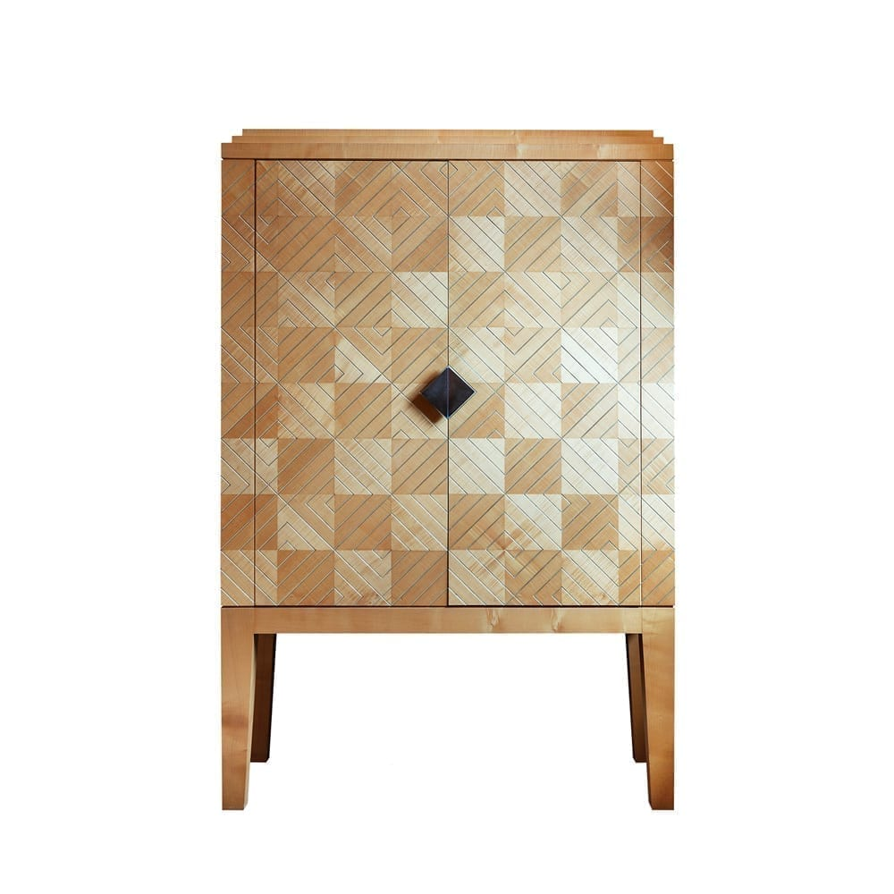 The Invisible Collection Iliad Natural Cabinet Collett-Zarzycki