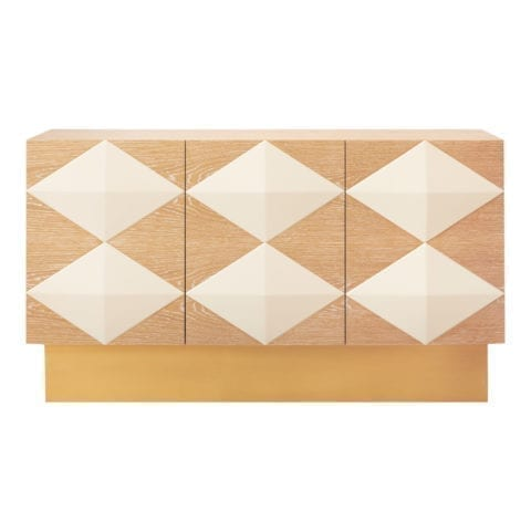 The Invisible Collection Cross The Line Sideboard by Damien Langlois-Meurinne