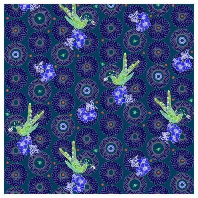 The Invisible Collection Michael Cailloux Supernova No1