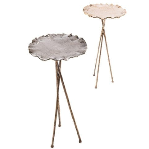 The Invisible Collection Fiore Side Table Osanna Visconti