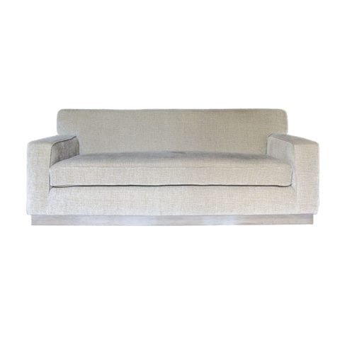 The Invisible Collection Unico Sofa Collett-Zarzycki