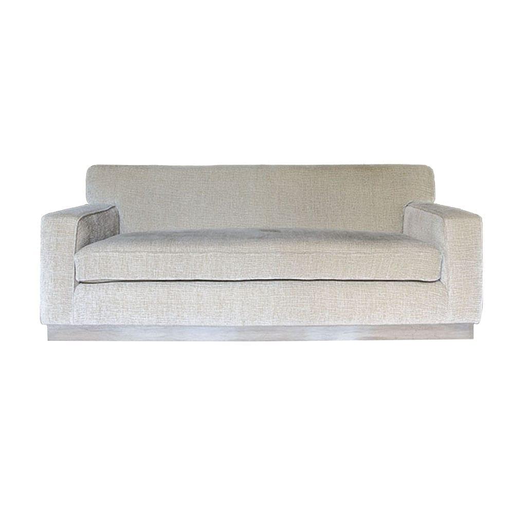 The Invisible Collection Unico Sofa Collett-Zarzycki