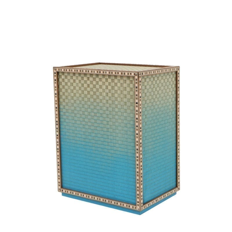 The Invisible Collection Nada Debs Tatami Table L