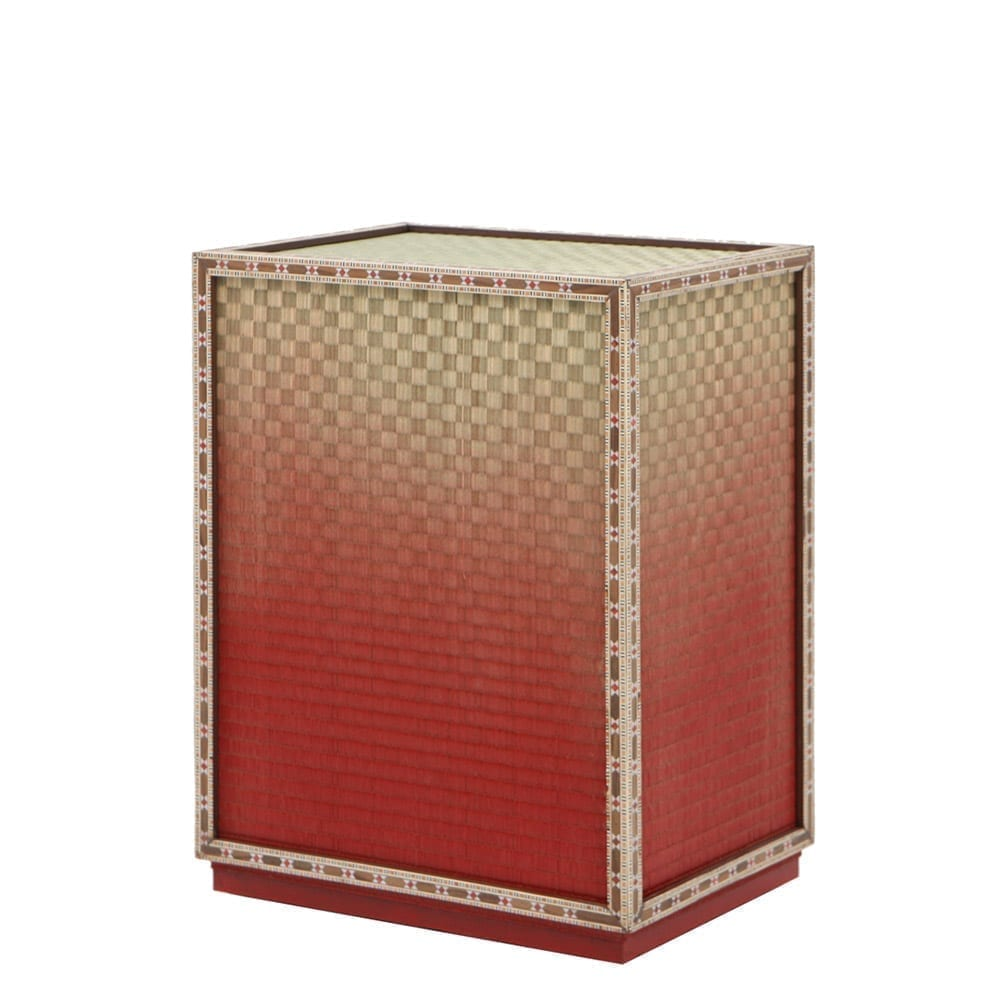 The Invisible Collection Tatami Table L Nada Debs