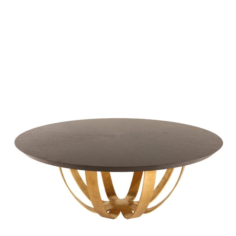 The Invisible Collection Web Dining Table Nada Debs