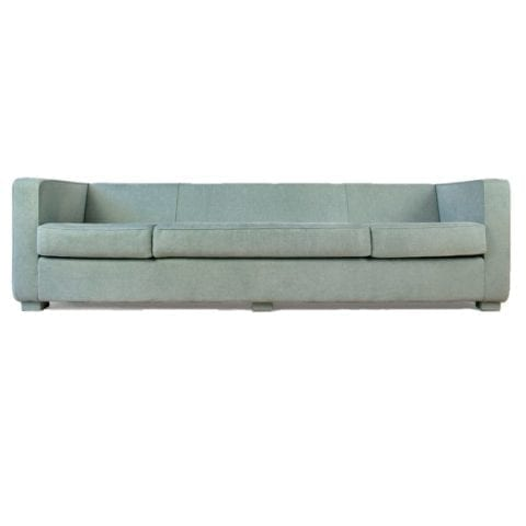 The Invisible Collection Jacqueline Sofa Serge Castella