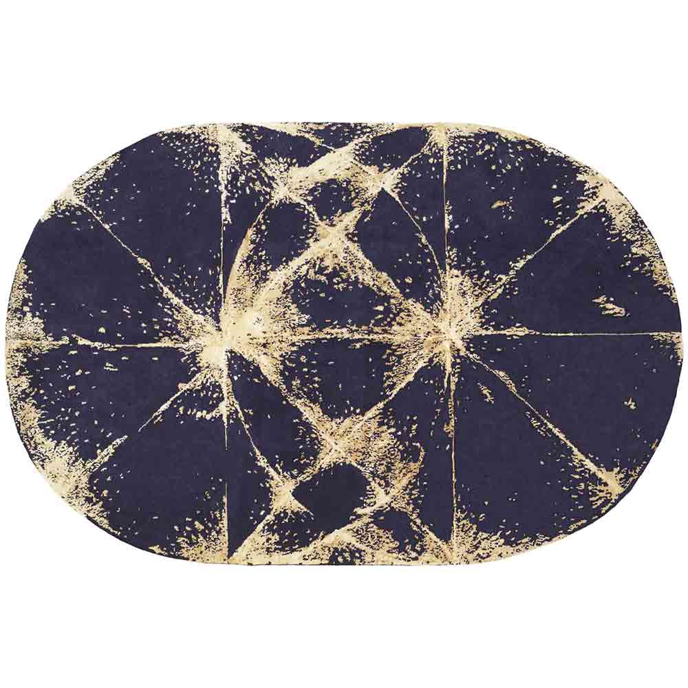 Nakshatra Rug by Atelier Février - The Invisible Collection
