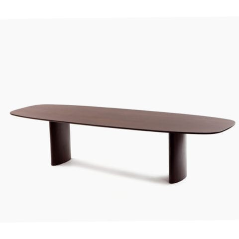 The Invisible Collection Rino Dining Table Etel Arthur Casas