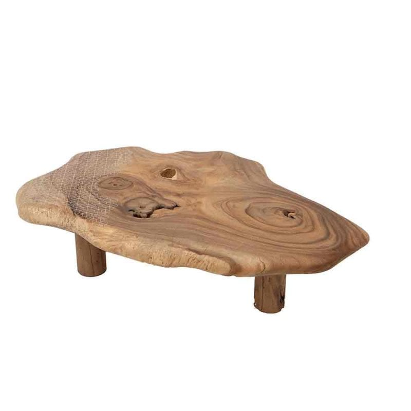 The Invisible Collection Natural Coordinates Table Nada Debs
