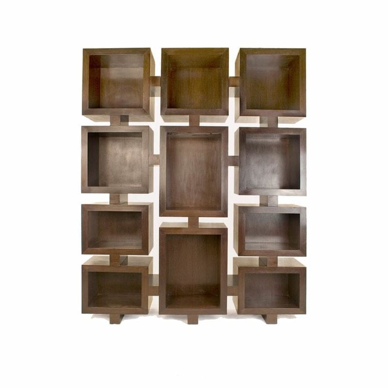 The Invisible Collection Cabinet of Curiosities Serge Castella