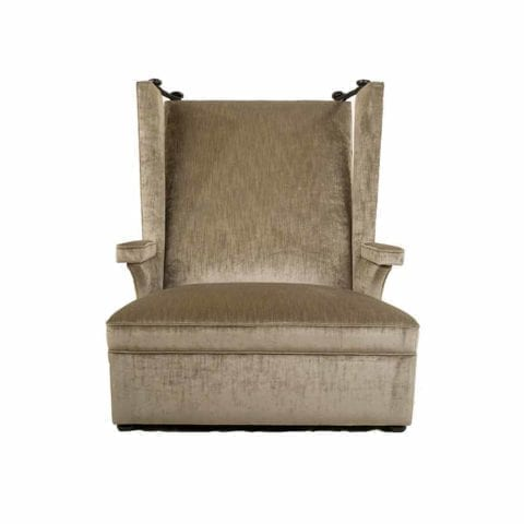 The Invisible Collection Windsor Armchair Serge Castella