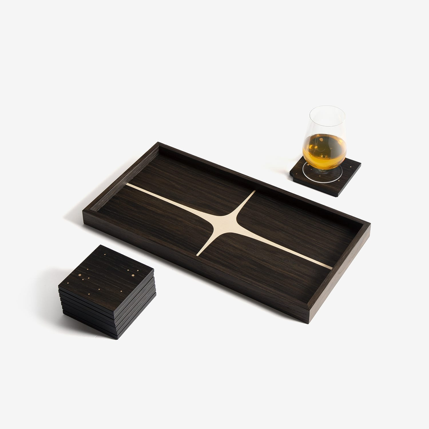The Invisible Collection Creations Dragonfly Nova Tray