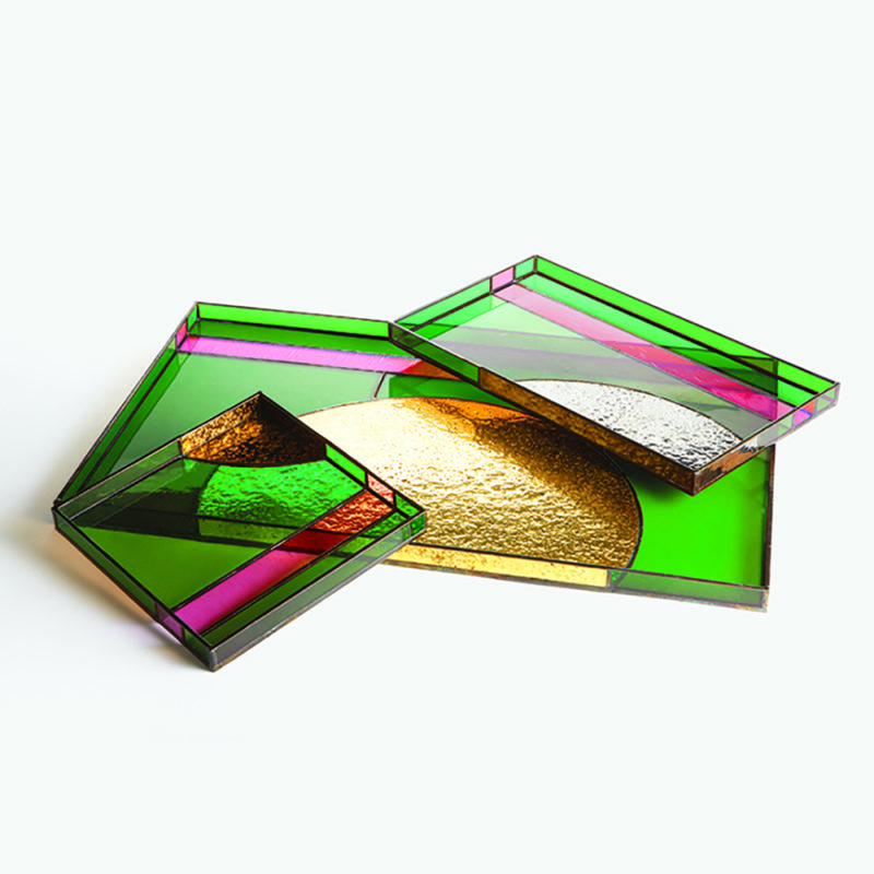 The_Invisible_Collection_Creations_Dragonfly_Sunset_Trays