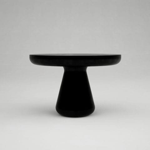 The Invisible Collection Monceau Big Side Table Francesco Balzano