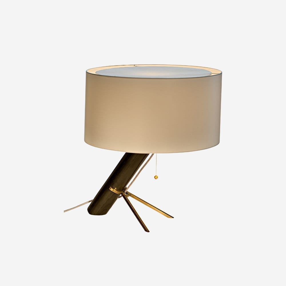The Invisible Collection Londres Lamp Bruno Moinard Ecart